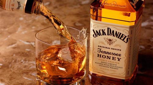 Coca-Cola больше не будет продавать виски Jack Daniel's в России