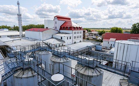 Пивоваренный завод ПИТ