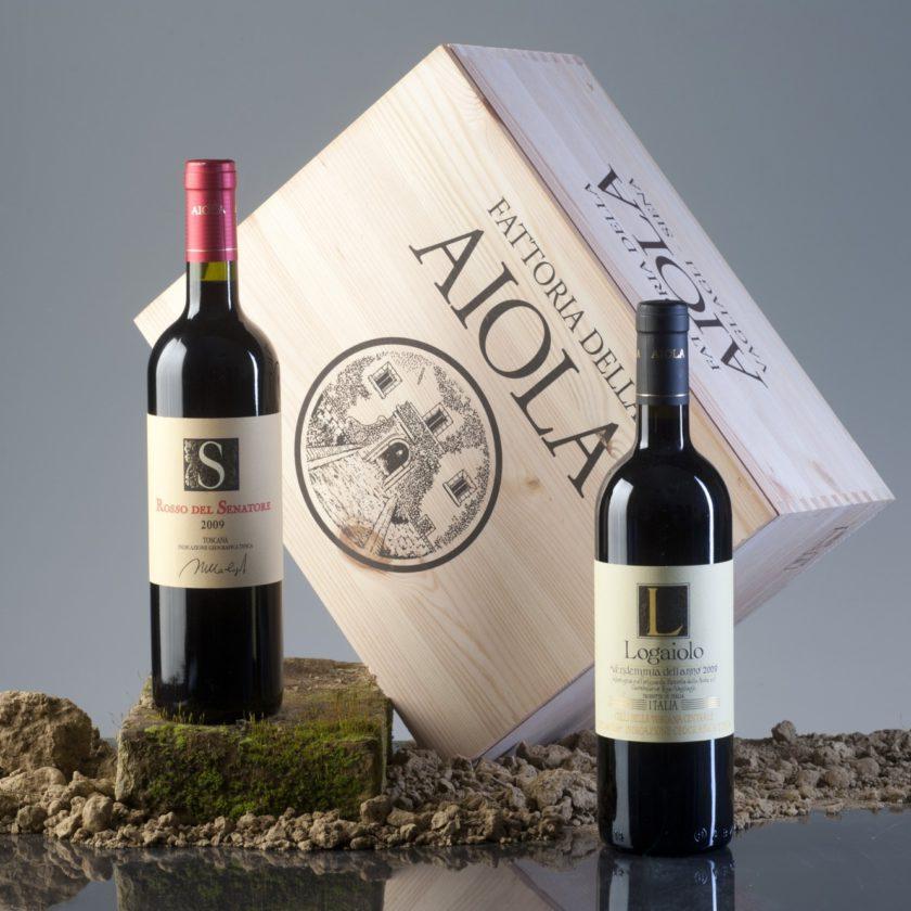 Вино Fattoria della Aiola из фильма про Медведева начало продаваться в России