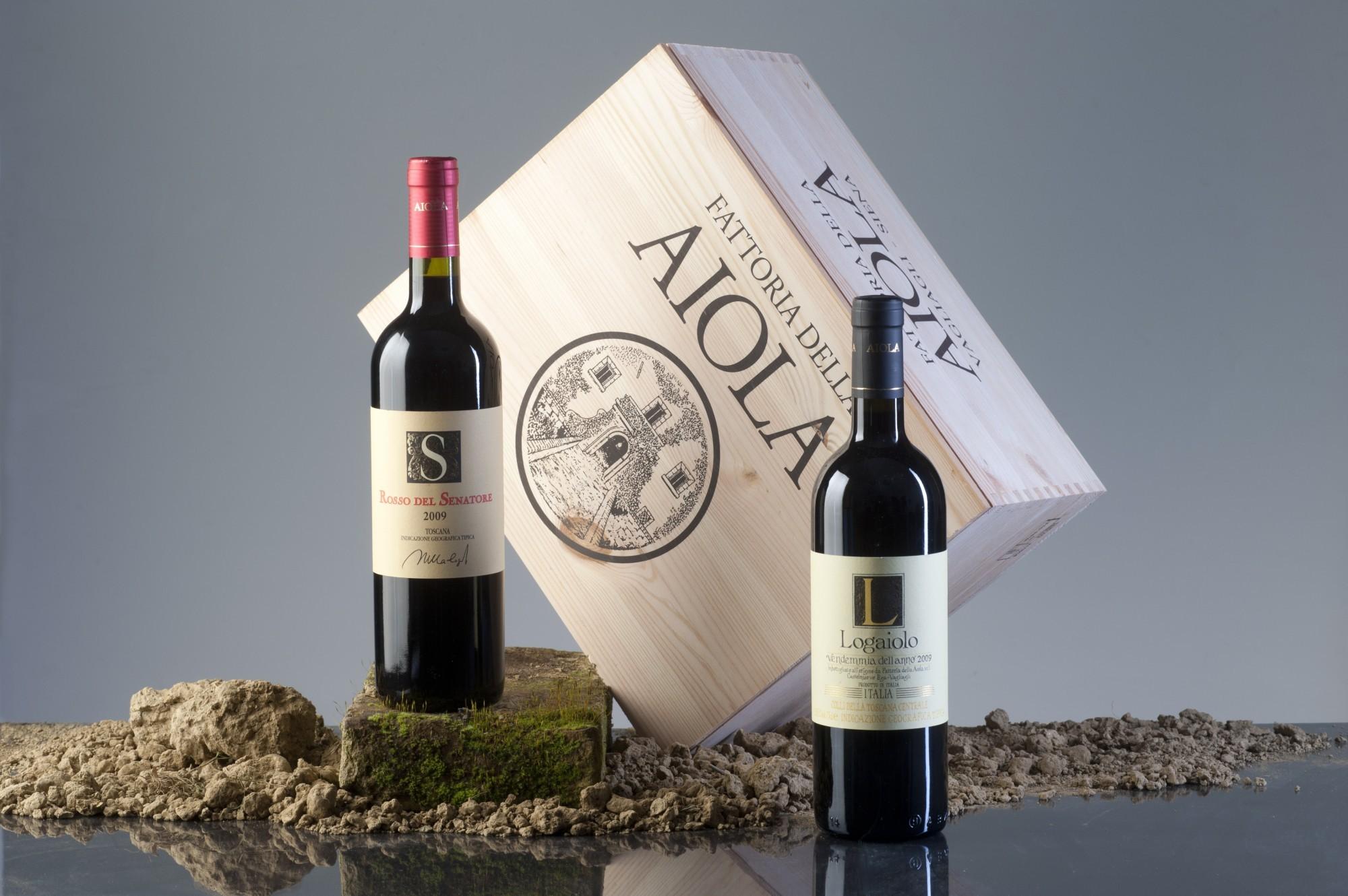 Вино Fattoria della Aiola