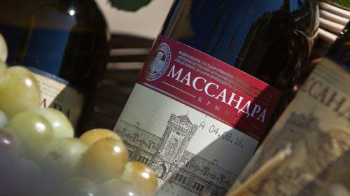 Крымские вина получили награды на конкурсе в Гонконге