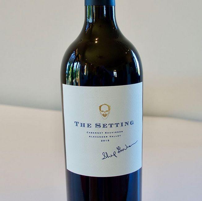 Вино The Setting
