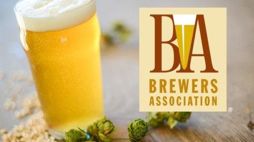 Американская пивоваренная ассоциация подвела итоги 2017 года