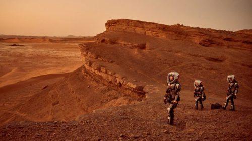 Студенты придумали, как выращивать хмель на Марсе