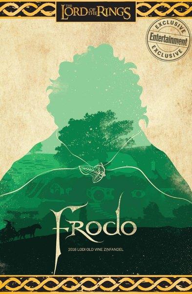 Вино Фродо