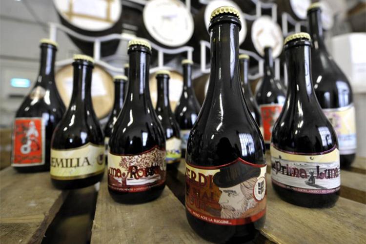 Пивоварня Birrificio del Ducato