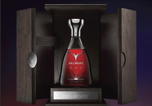 Виски The Dalmore Eos 59 лет