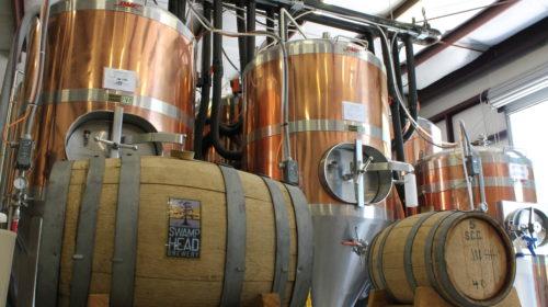 «Опора России» предлагает снизить акциз для малых пивоварен