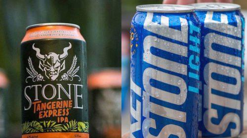 Пивоварня Stone подала иск к MillerCoors