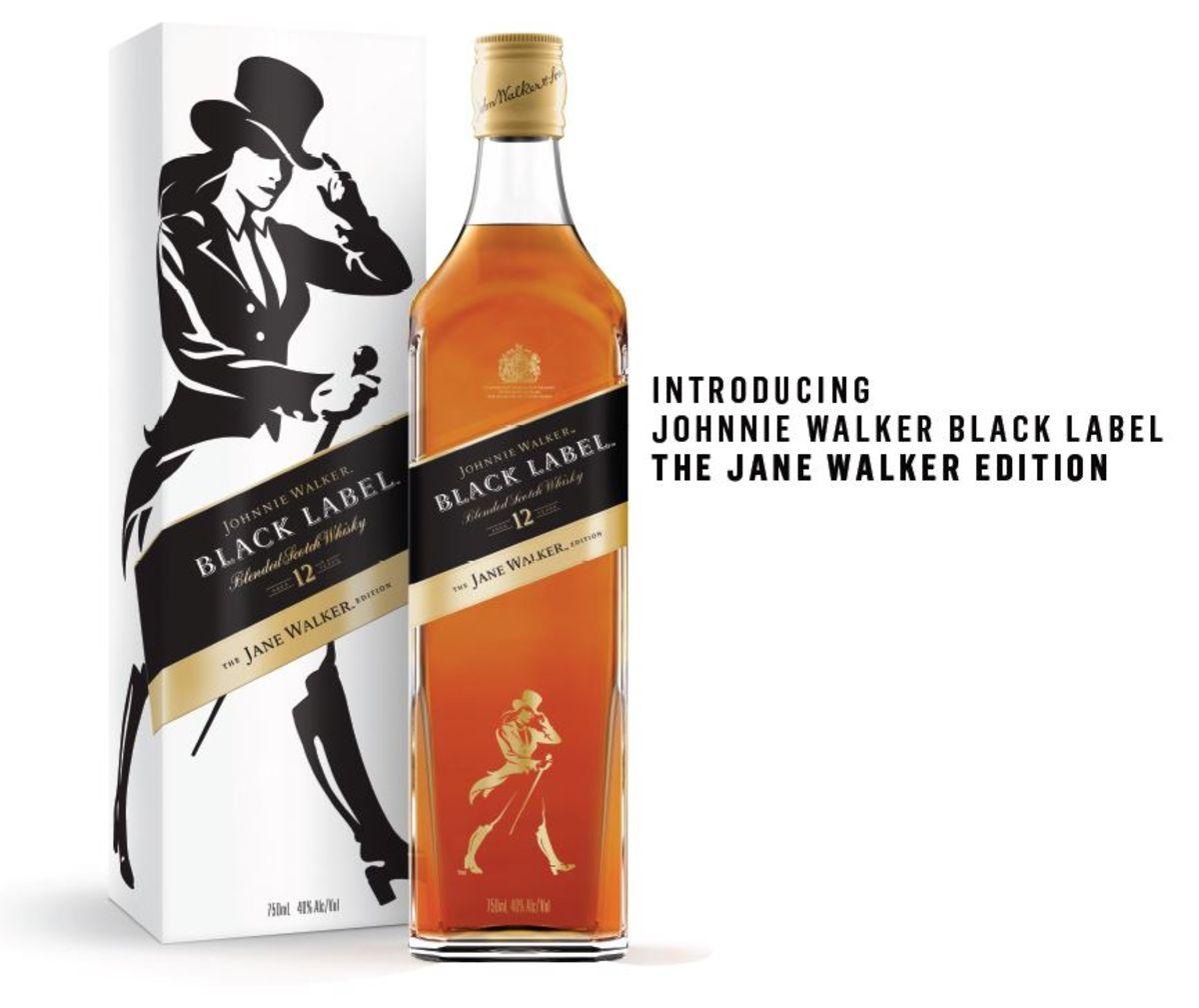 Виски Jane Walker