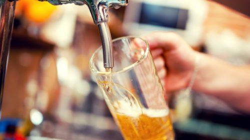 Малые и независимые пивоварни США показали существенный рост в 2017 году
