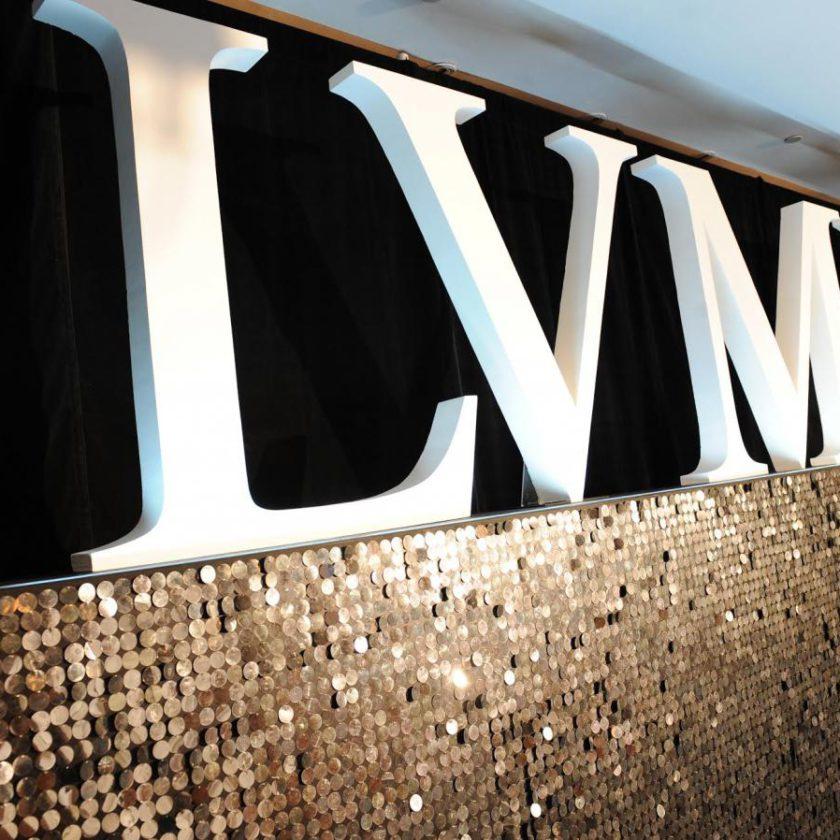 LVMH увеличил продажи вина и других спиртных напитков на 10%