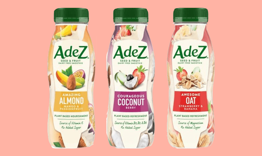 напиток Adez