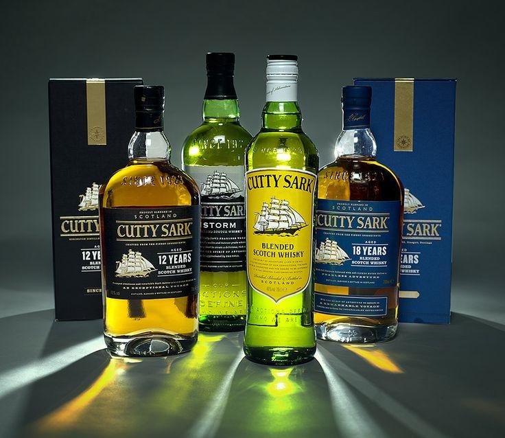 Виски Cutty Sark