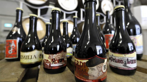 Бельгийский Duvel купил итальянскую крафтовую пивоварню Birrificio del Ducato