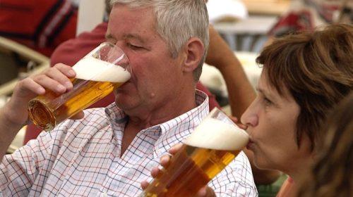 Чехи сварили пробиотическое пиво, для укрепления иммунитета