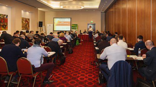В Москве прошла 5-я конференция «Независимое пивоварение, сидроделие и медоварение  России»