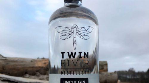 Шотландская дистиллерия выпустила самый крепкий в мире джин