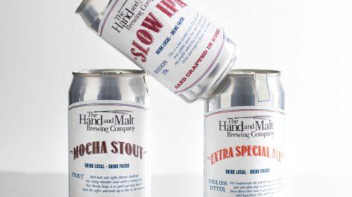AB InBev купил корейскую The Hand & Malt Brewing Company