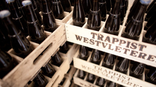 Монахи, пиво Westvleteren и супермаркет