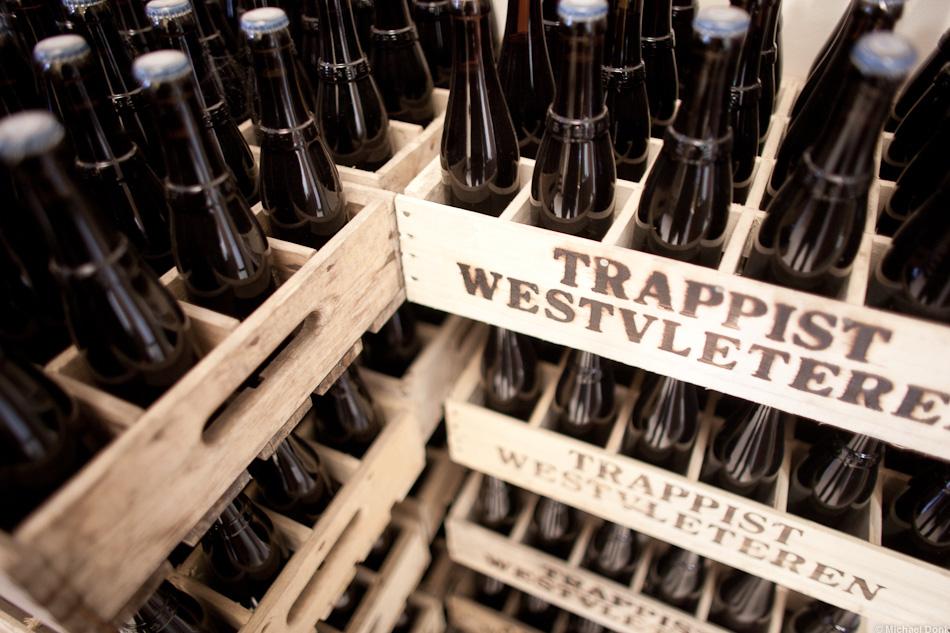 Пиво Westvleteren