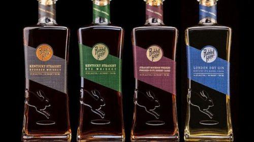 Pernod Ricard приобретает контрольный пакет акций виски Rabbit Hole