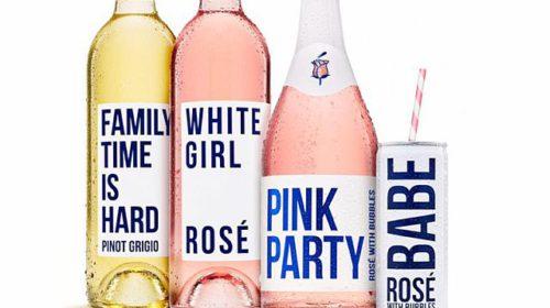 AB InBev покупает марку вина White Girl Rosé