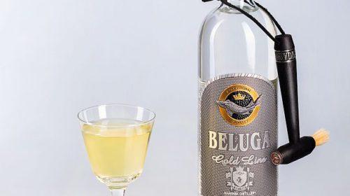 Российский финал международной барменской программы Beluga Signature прошел в Москве