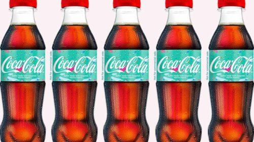 Coca-Cola создает образцы бутылок из переработанного «морского пластика»