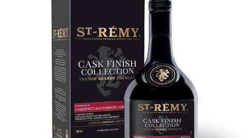 Эксперименты Сесиль Рудо в новой лимитированной серии St-Remy