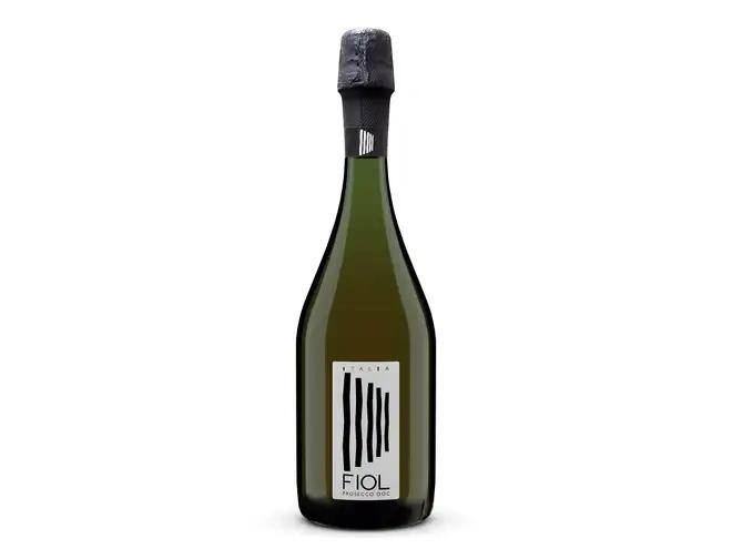 Вино просекко FIOL prosecco extra dry 11%: £12.50, Great Western Wine