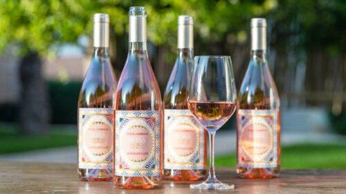 Компания Donnafugata выпускает розовое вино совместно с Dolce&Gabbana