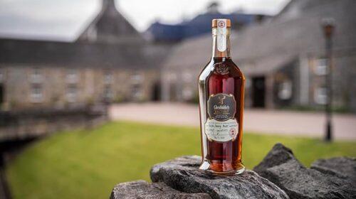 Виски Glenfiddich 2007 будет выставлен на благотворительный аукцион