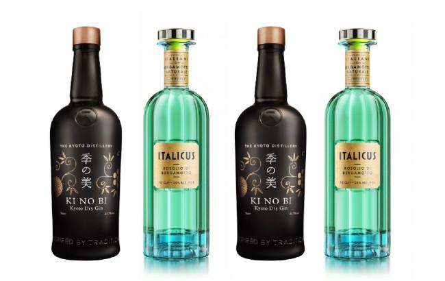 Pernod Ricard объединяет продажи джина Ki No Bi и ликёра Italicus