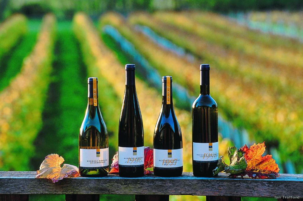 Экспорт вина из Новой Зеландии достиг 2 млрд. долларов