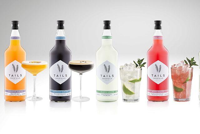 Bacardi покупает компанию по производству готовых коктейлей