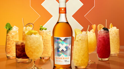 Glenmorangie выпускает новый виски